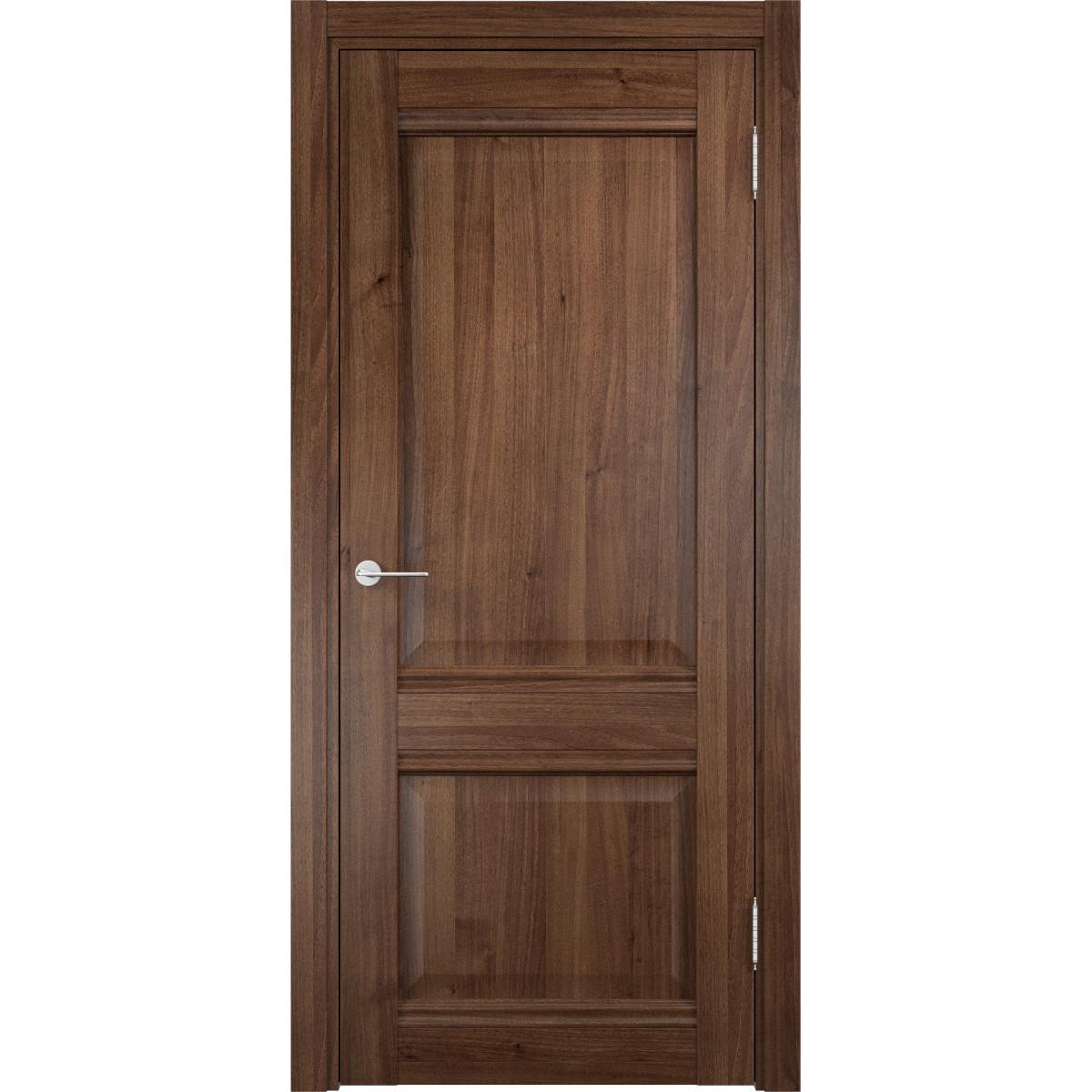 Дверное полотно Casaporte Милан МП_0172 2000х600х44 мм МДФ