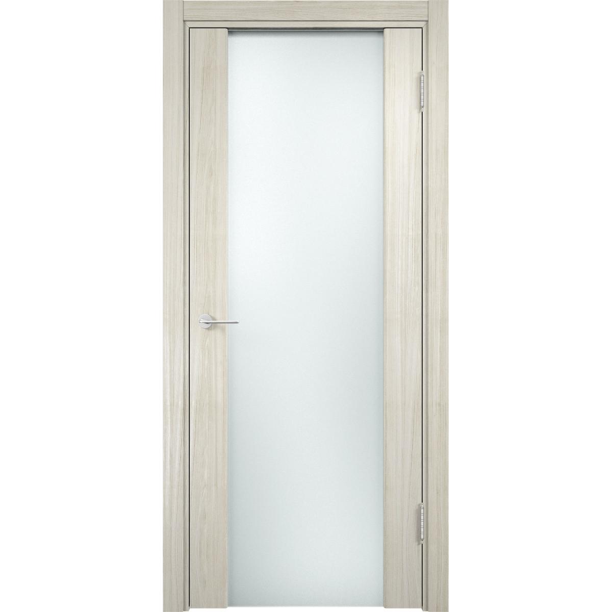 Дверное полотно Casaporte Сан-Ремо МП_0190 2000х900х44 мм МДФ