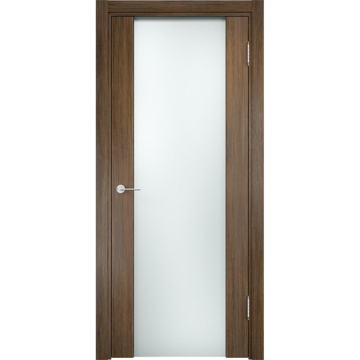 Дверное полотно Casaporte Сан-Ремо МП_0191 2000х600х44 мм МДФ