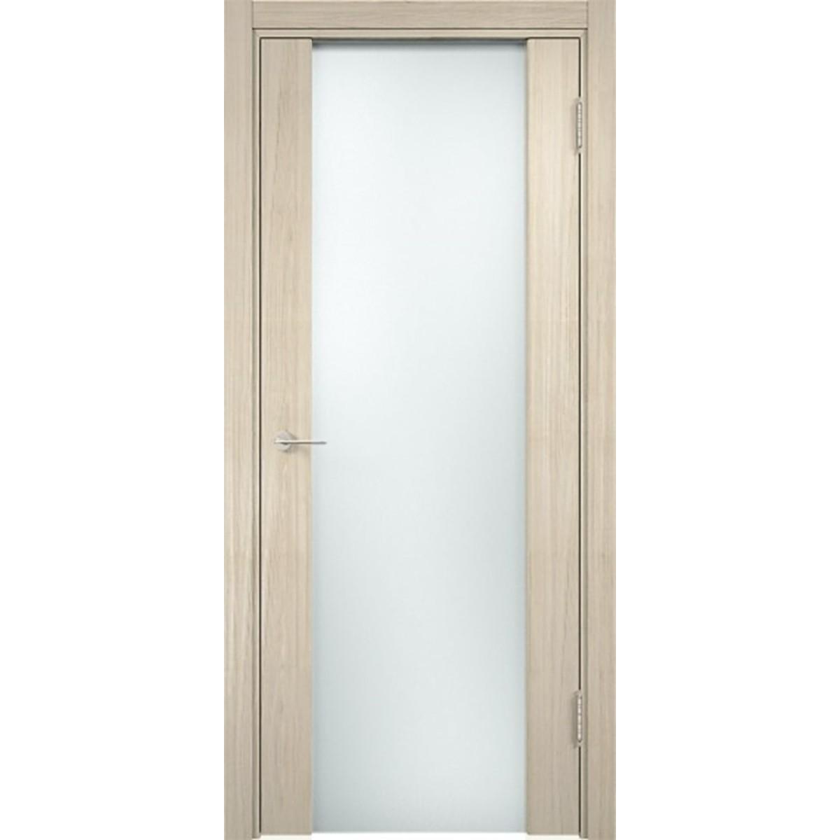 Дверное полотно Casaporte Сан-Ремо МП_0195 2000х600х44 мм МДФ