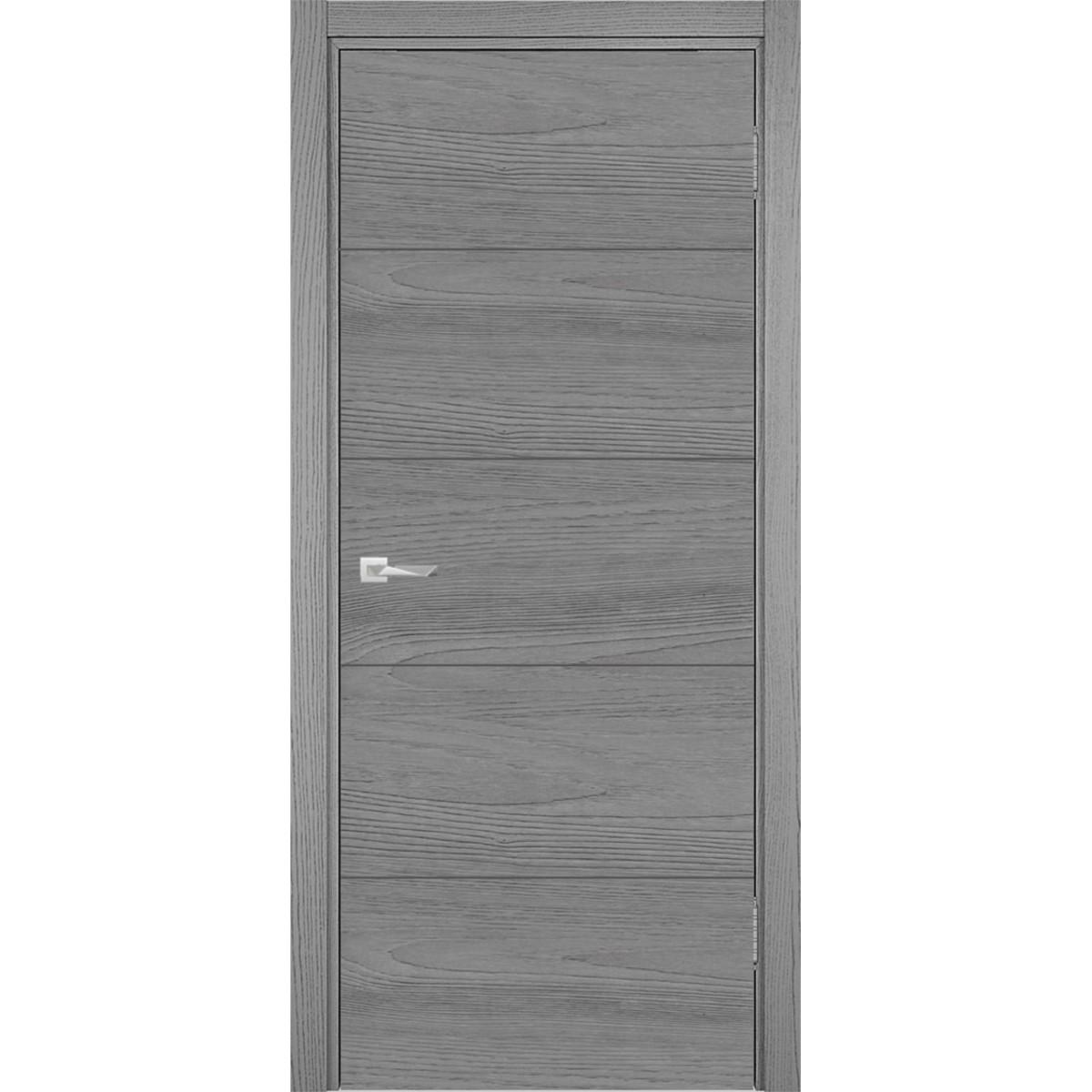Дверное полотно Verda Горизонт МП_0250 2000х800х40 мм МДФ