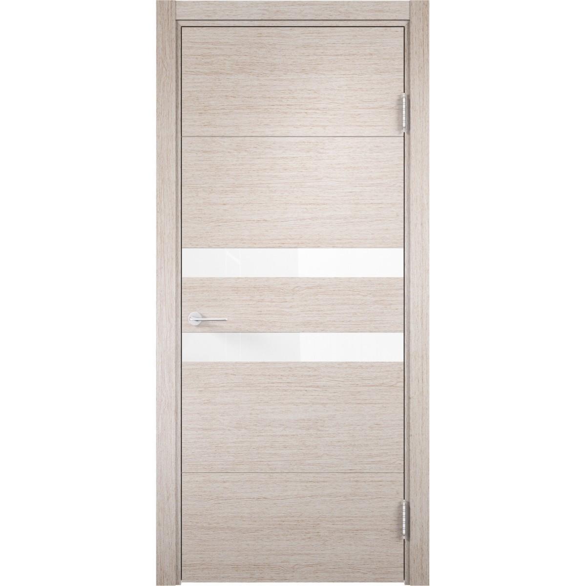 Дверное полотно Casaporte Турин МП_0308 2000х900х44 мм МДФ
