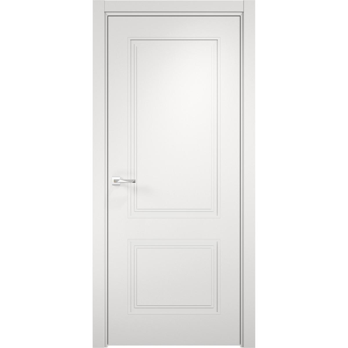 Дверное полотно Loyard Ларедо МП_0318 2000х700х44 мм МДФ
