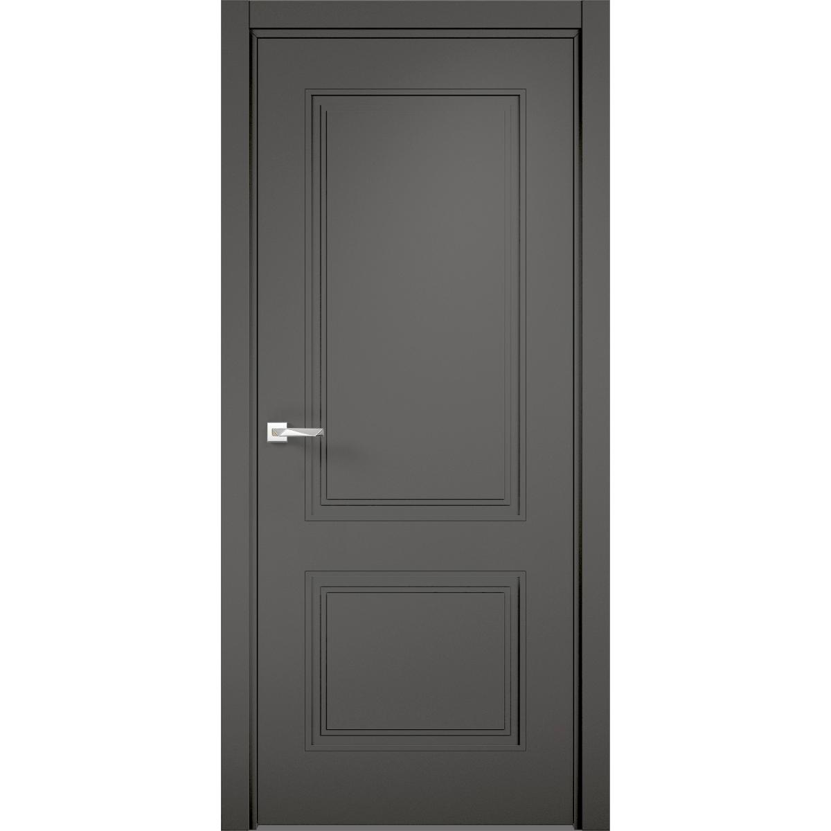 Дверное полотно Loyard Ларедо МП_0330 2000х800х44 мм МДФ