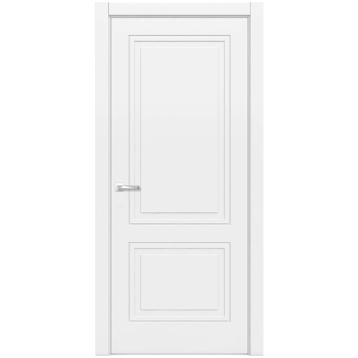 Дверное полотно Loyard Париж МП_0350 2000х600х44 мм МДФ