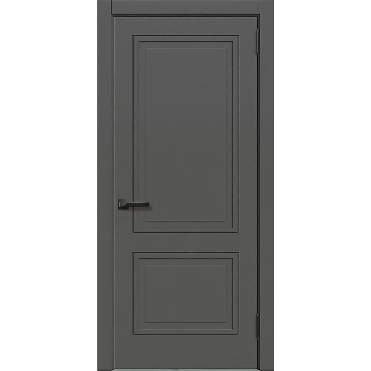 Дверное полотно Loyard Париж МП_0356 2000х800х44 мм МДФ