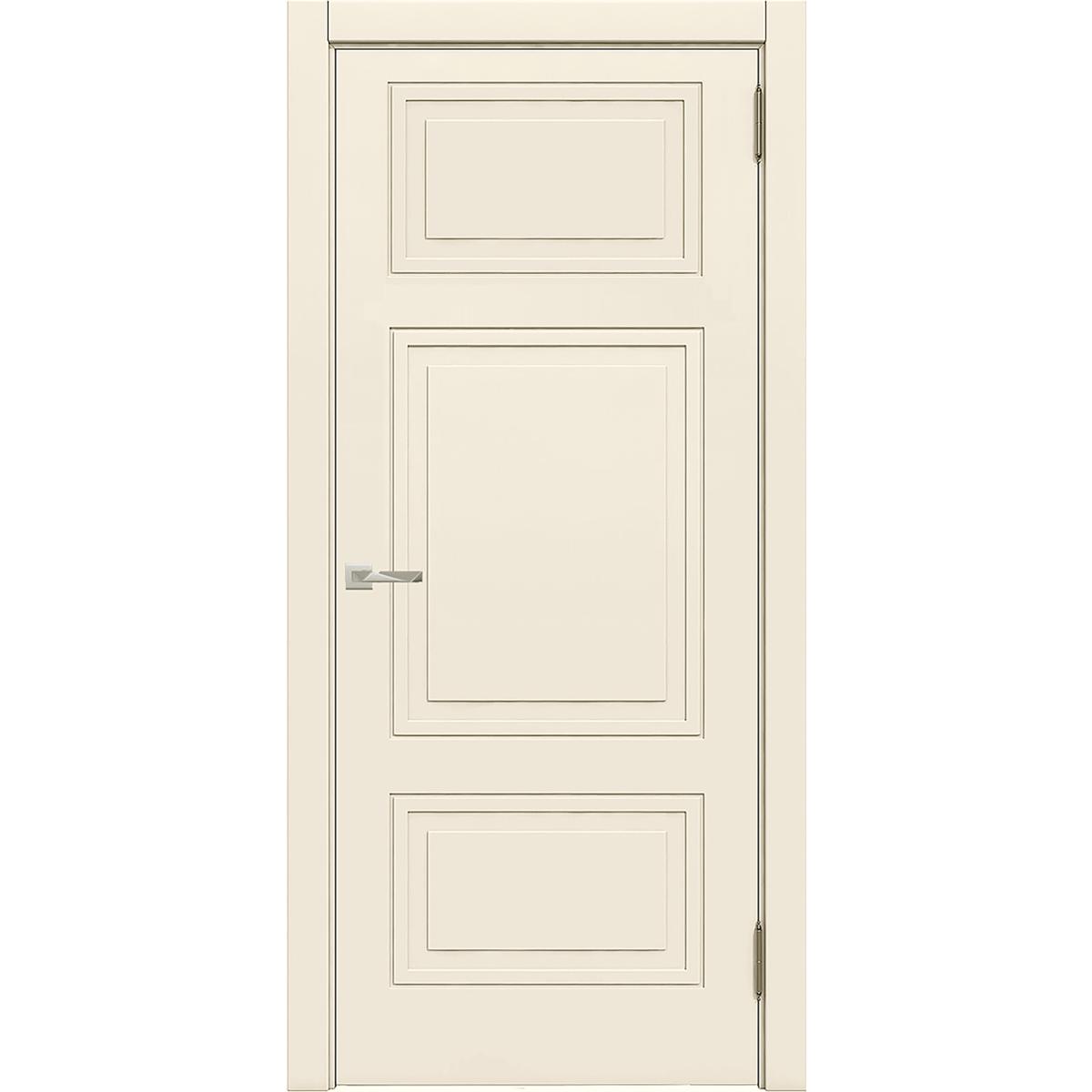 Дверное полотно Loyard Париж МП_0361 2000х900х44 мм МДФ