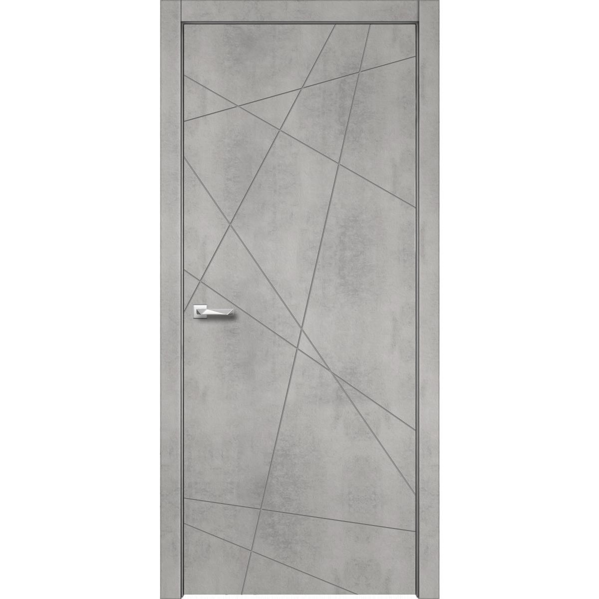 Дверное полотно Loyard Севилья МП_0363 2000х700х44 мм МДФ