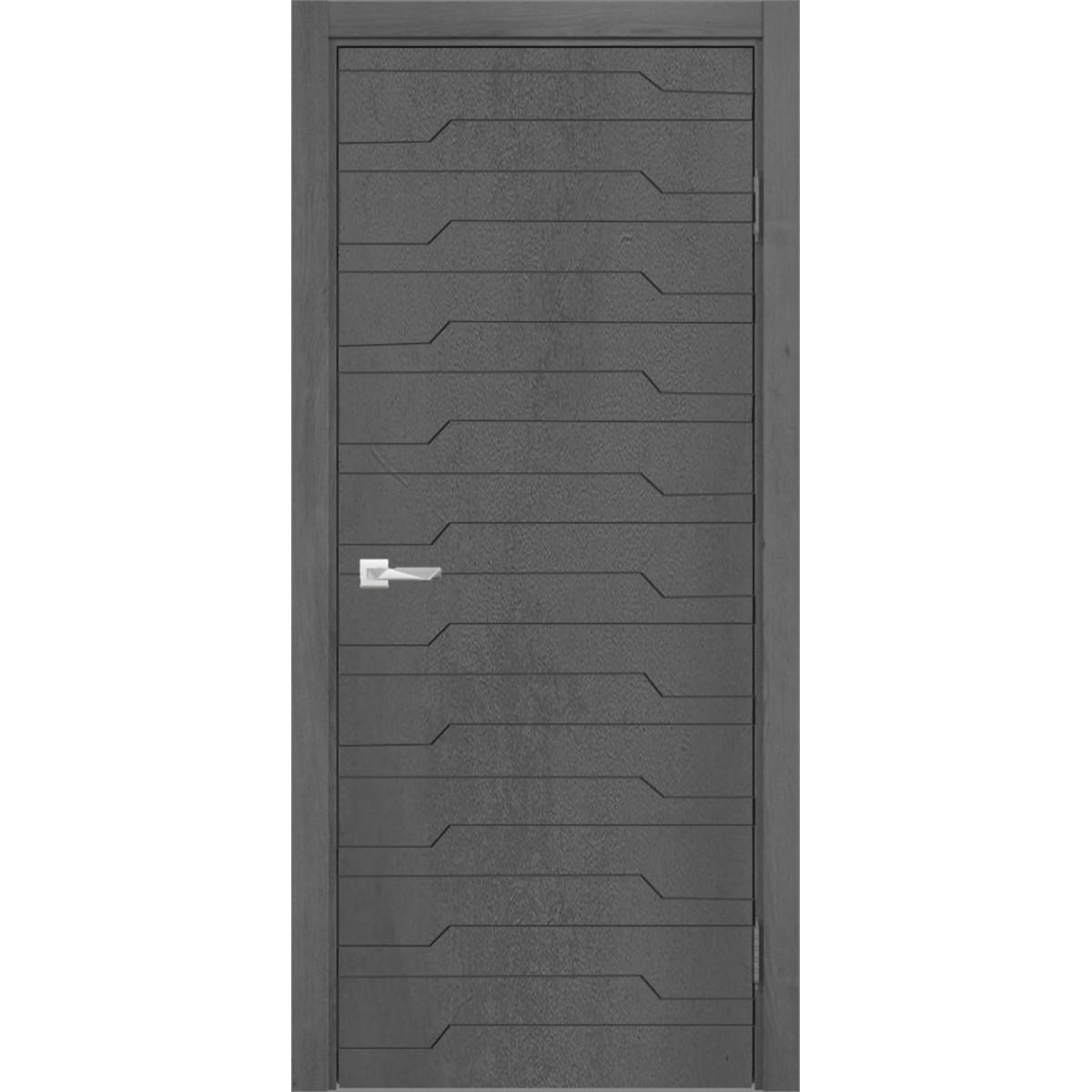 Дверное полотно Loyard Севилья МП_0390 2000х800х44 мм МДФ