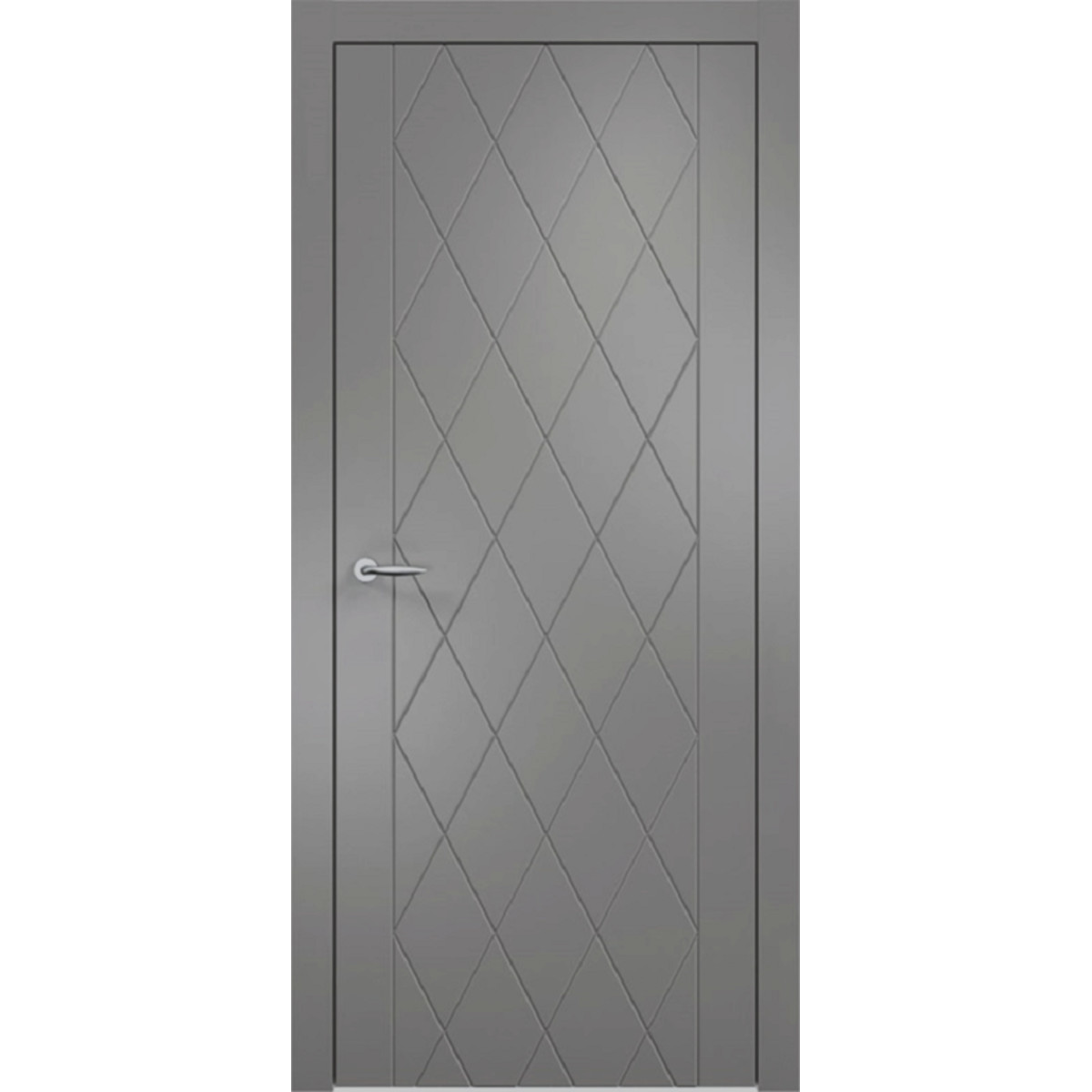 Дверное полотно Loyard Севилья МП_0398 2000х800х44 мм МДФ