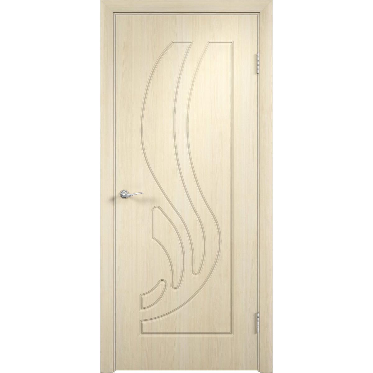 Дверное полотно Verda Лиана МП_0416 2000х700х40 мм МДФ