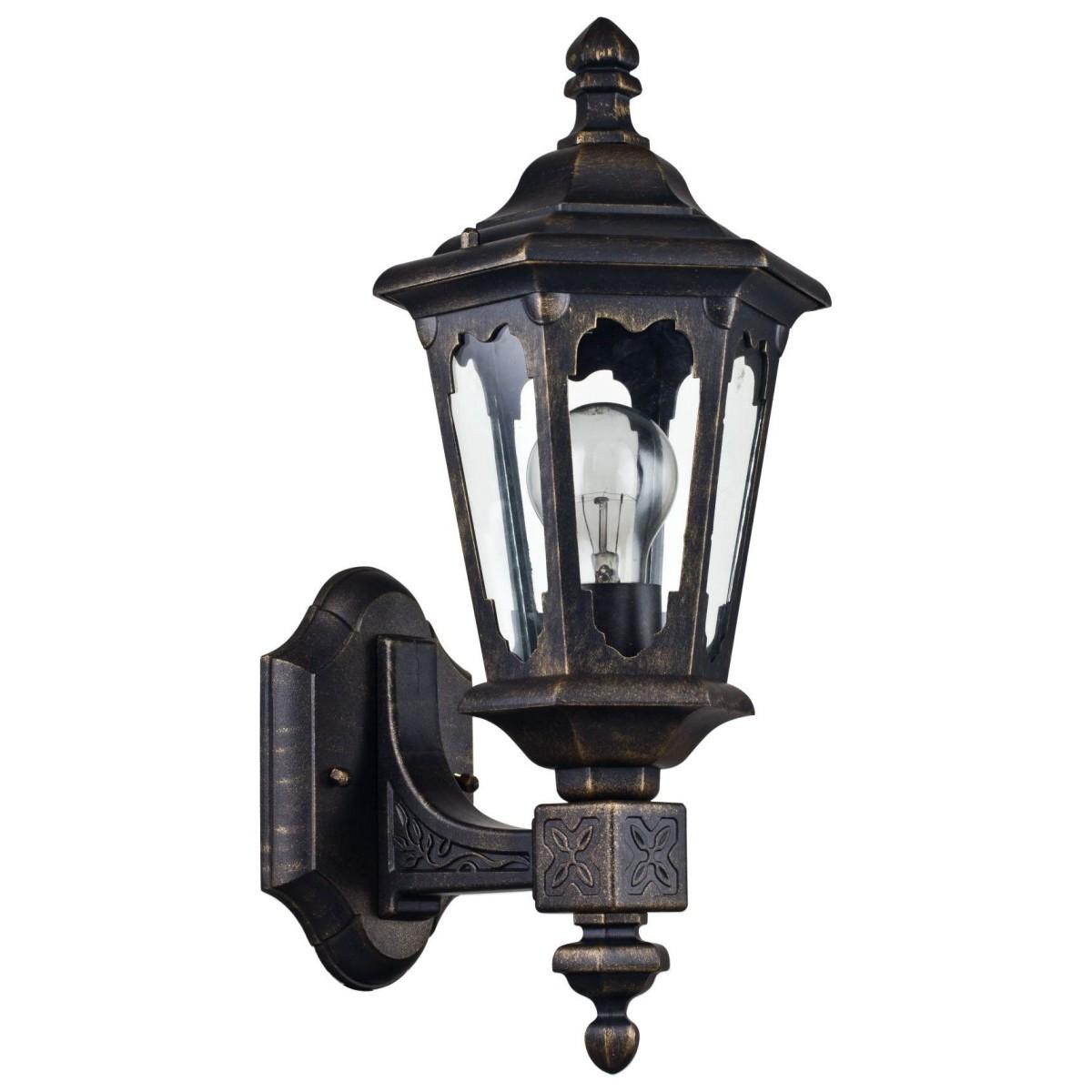 Светильник уличный Maytoni S101-42-11-R IP44