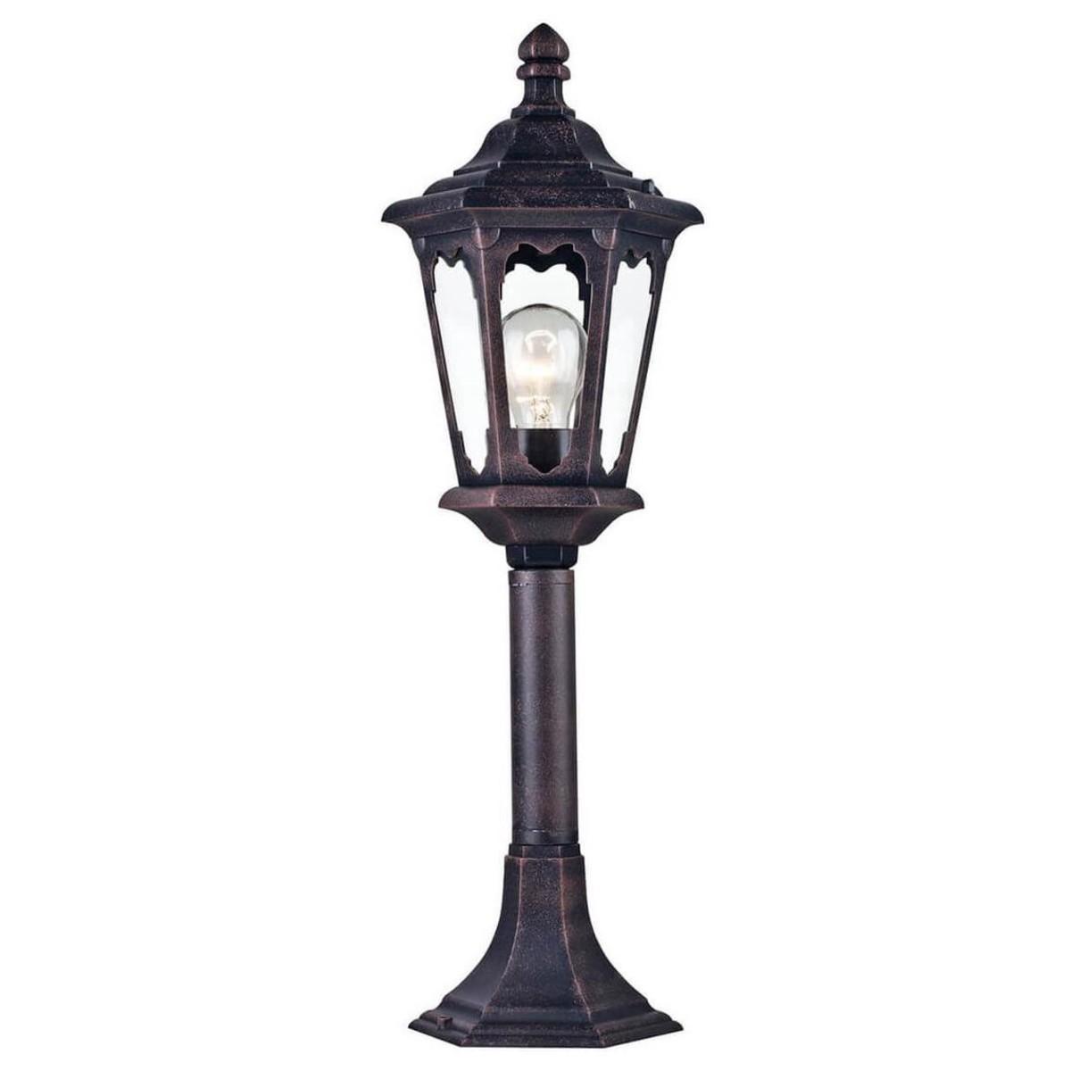 Светильник уличный Maytoni S101-60-31-B IP54