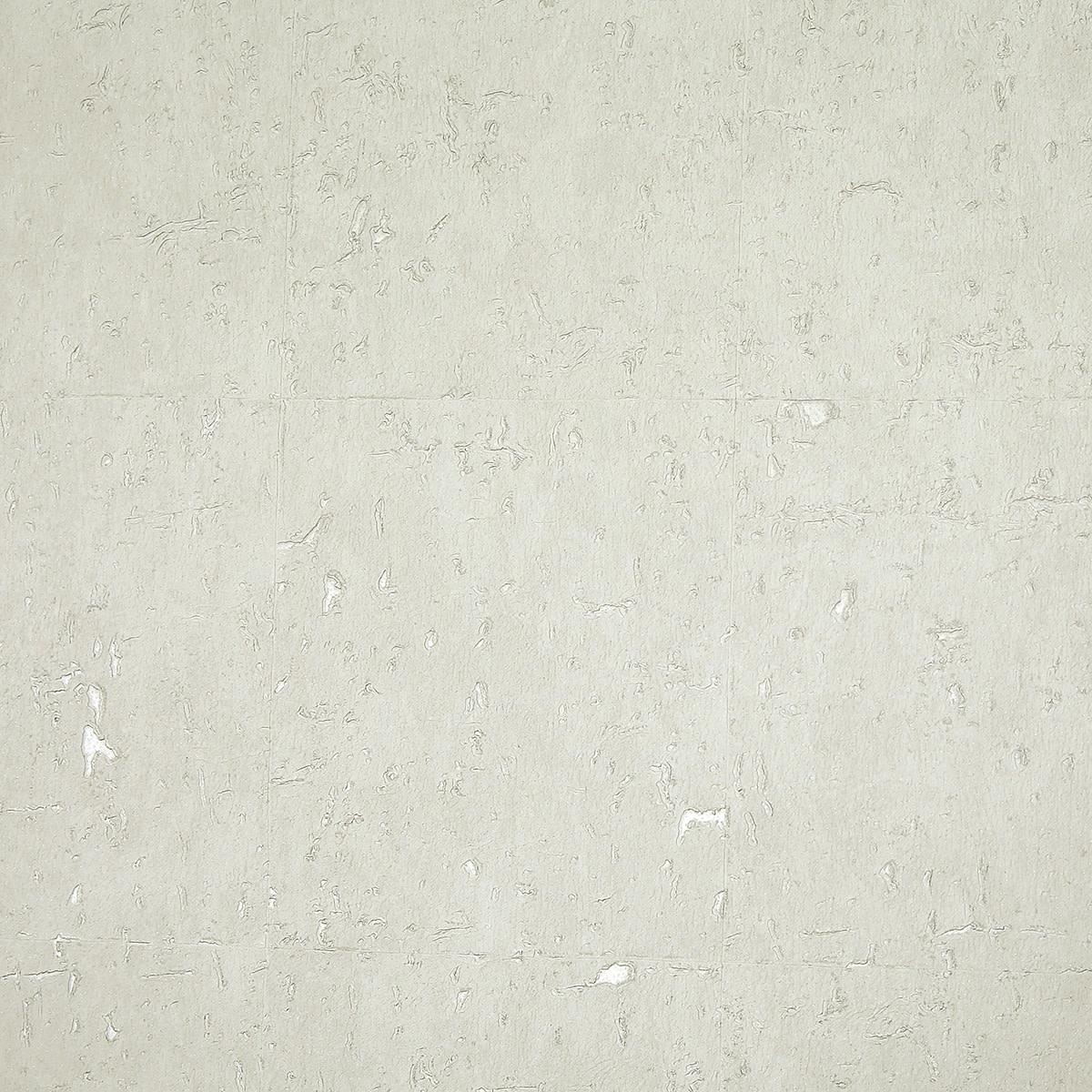 Обои флизелиновые Wiganford Nigora белые 1.06 м 7711111