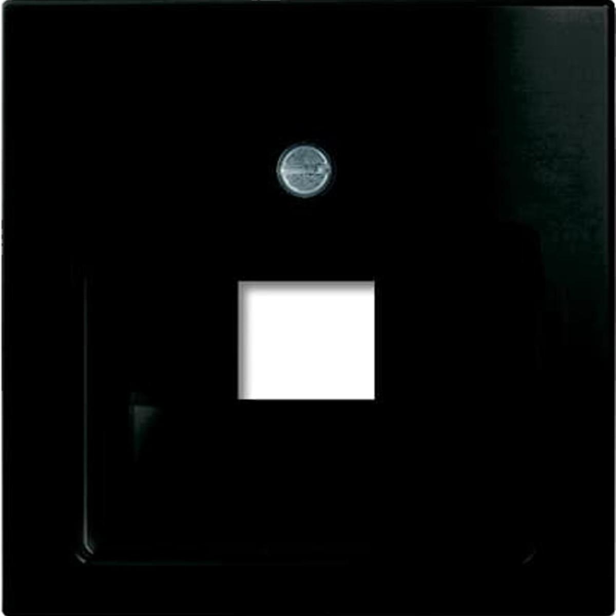 Розетка ABB Basic 55 1803-95-507