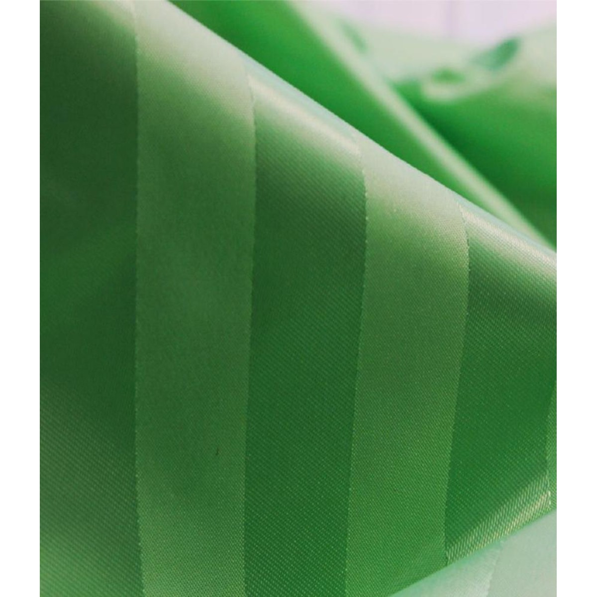 Штора Для Ванной Bath Plus Big 240x200 Зеленый