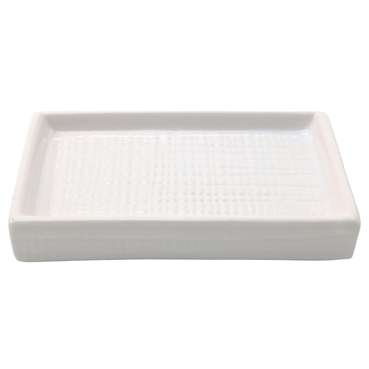 Мыльница для ванной Proffi Home Пятый элемент PH6482