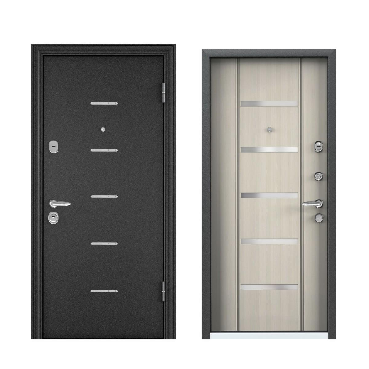 дверь входная металлическая купить в леруа мерлен
