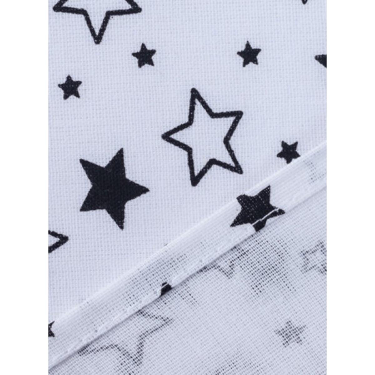 Комплект Постельного Белья Текстильная Лавка Звезды Бязь 3 Предмета