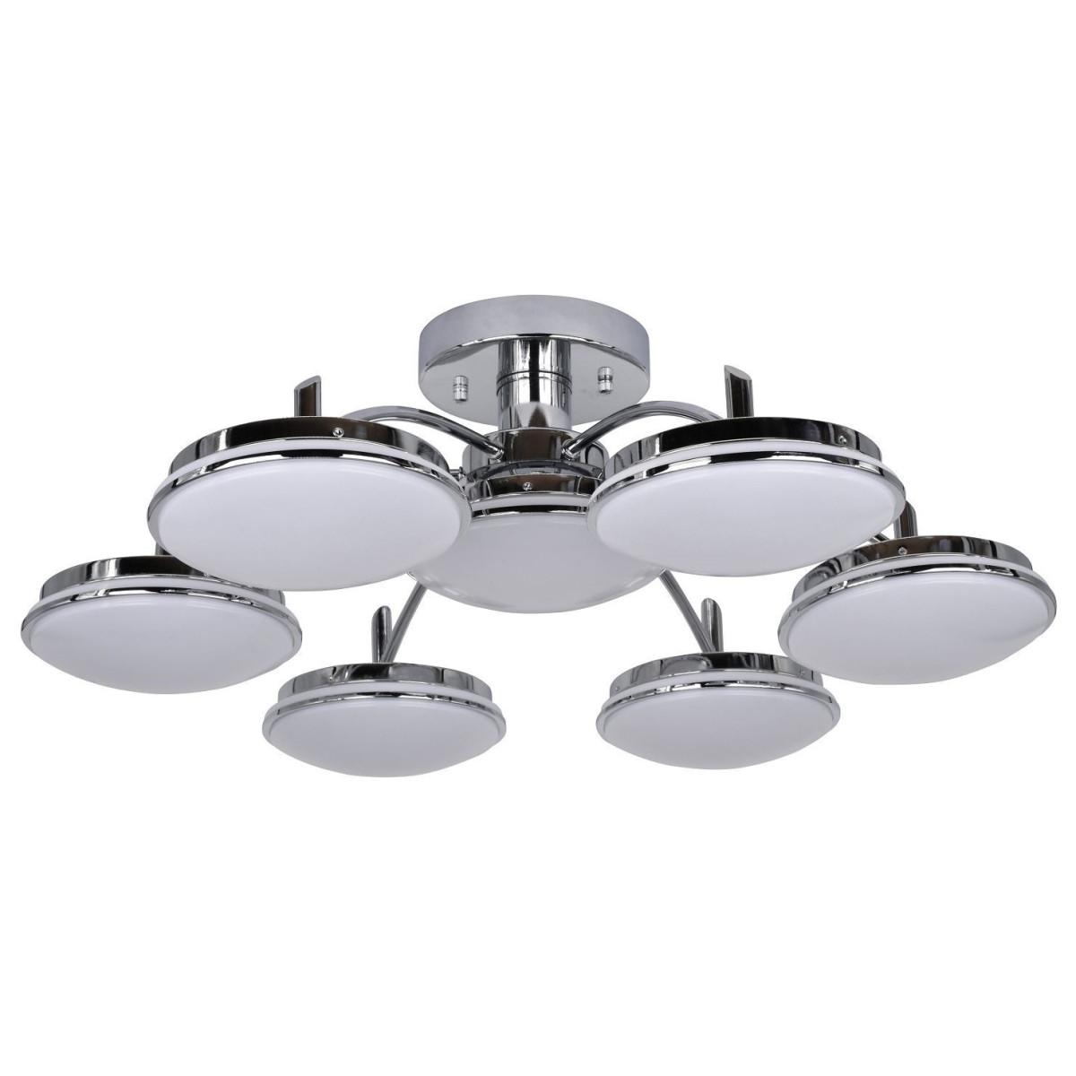 Люстра светодиодная F-Promo Ledante 2472-7P 7 ламп 34 м²