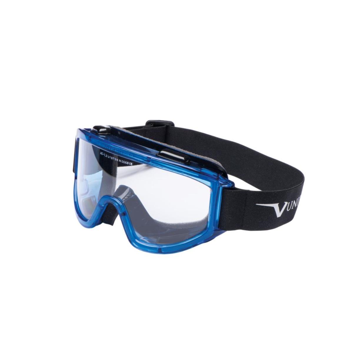Защитные очки Univet 601.00.77.00
