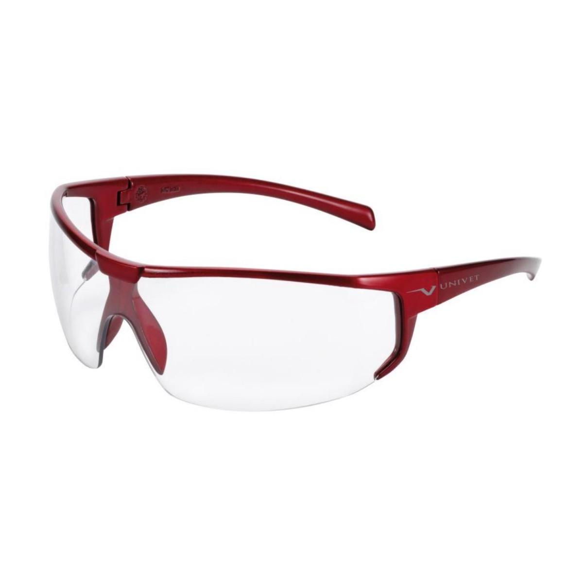 Защитные очки Univet 5X4.03.40.00