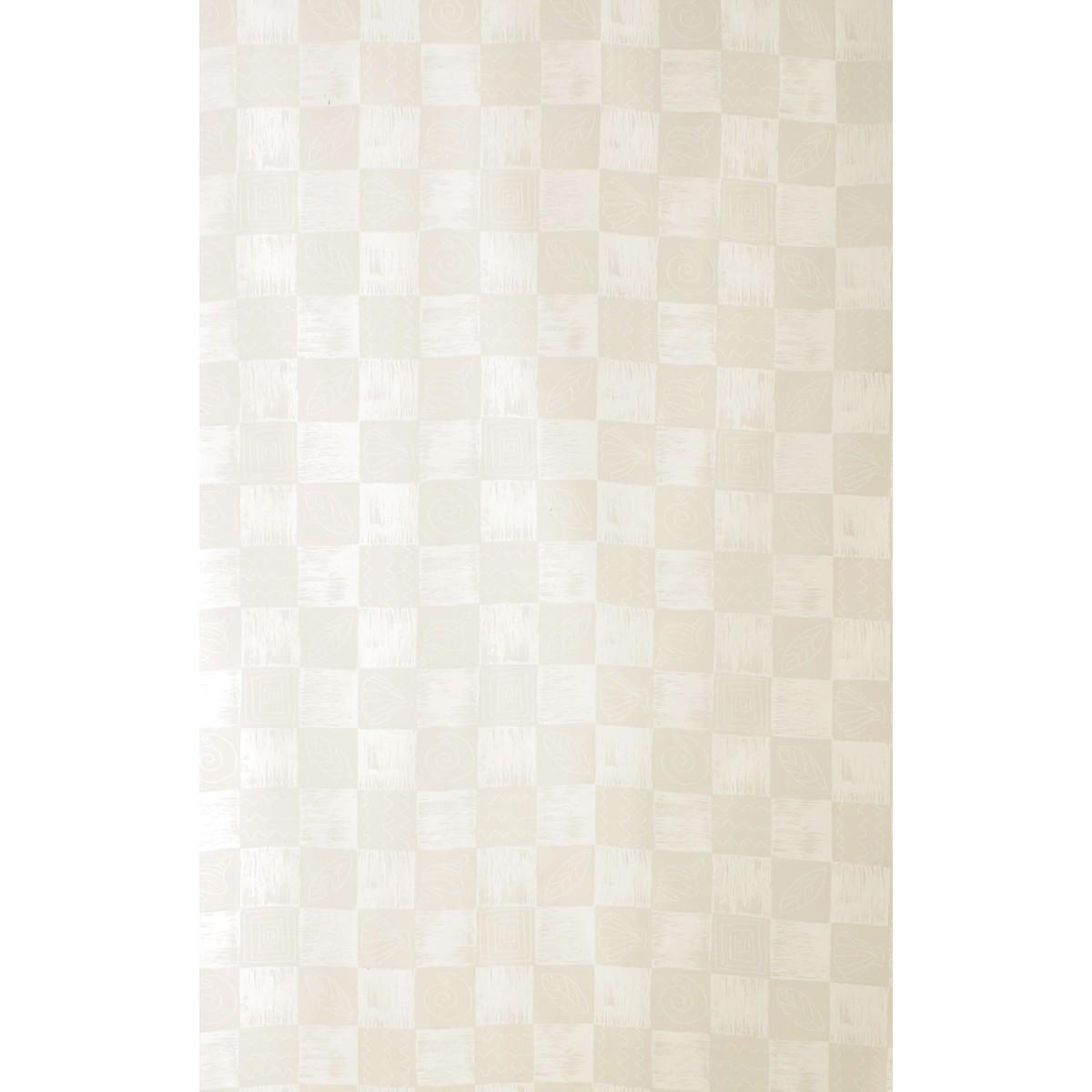 Шторка для ванной Vanstore DIFFUS кремовый полиэстер180x180 см