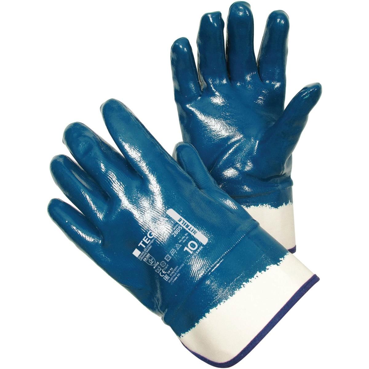 Перчатки Tegera  2805-10