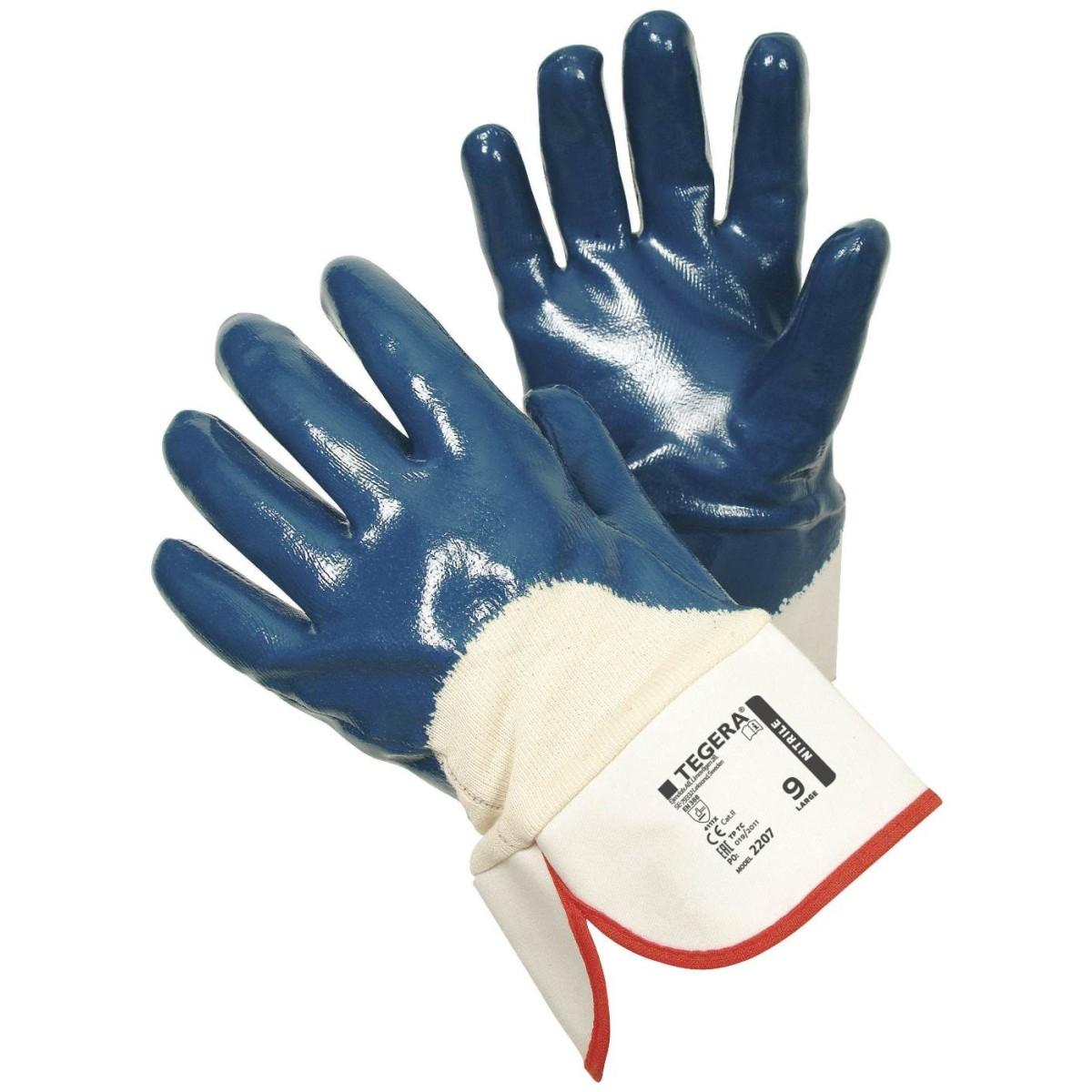 Перчатки Tegera  2207-10