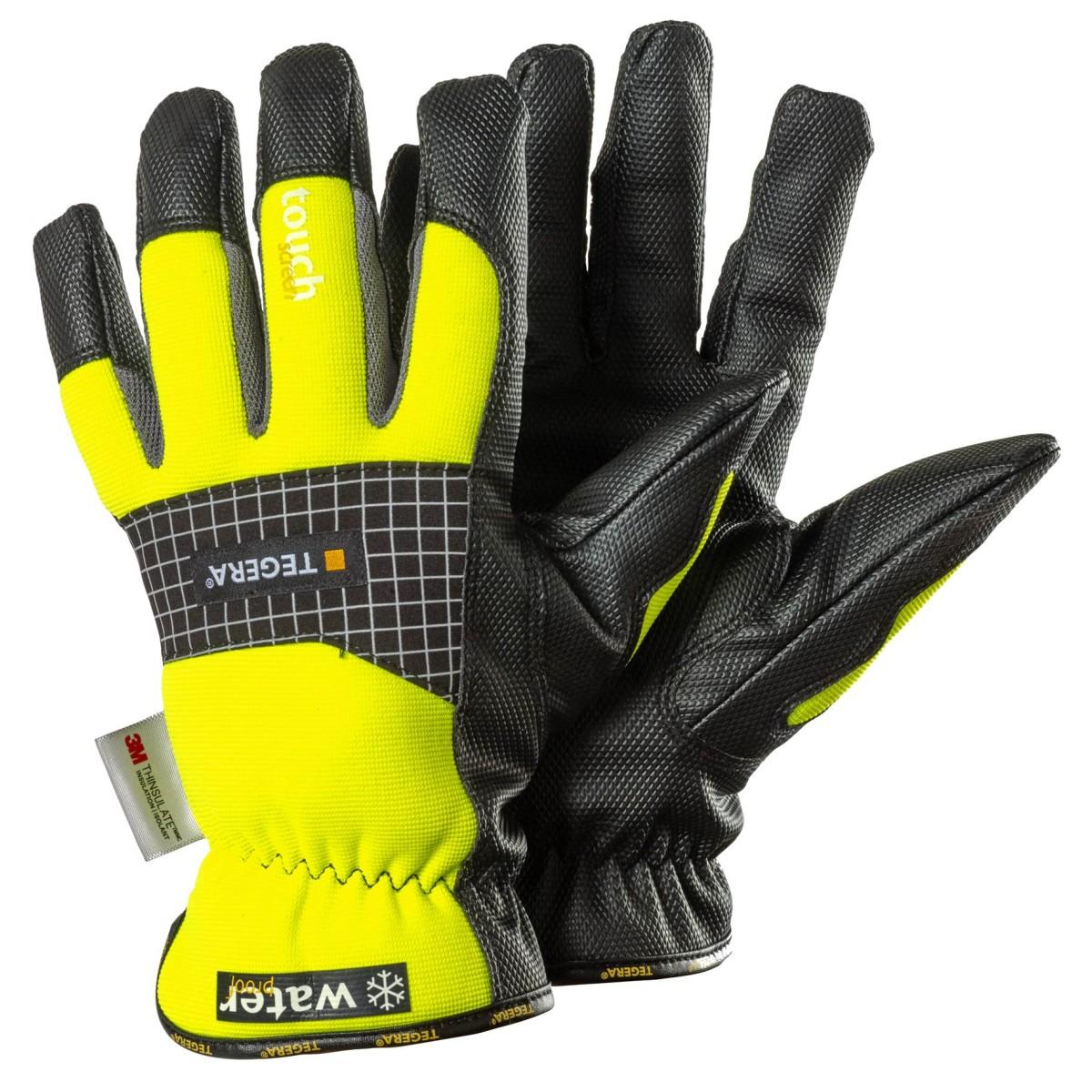 Перчатки Tegera  9128-10