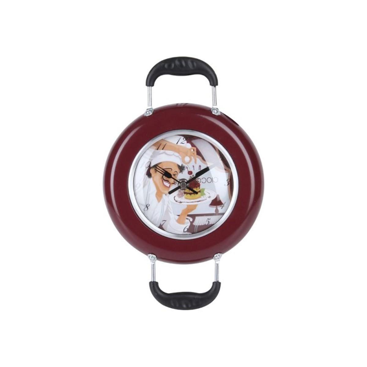 Часы настенные Pomi d&#39Oro PAL-485015