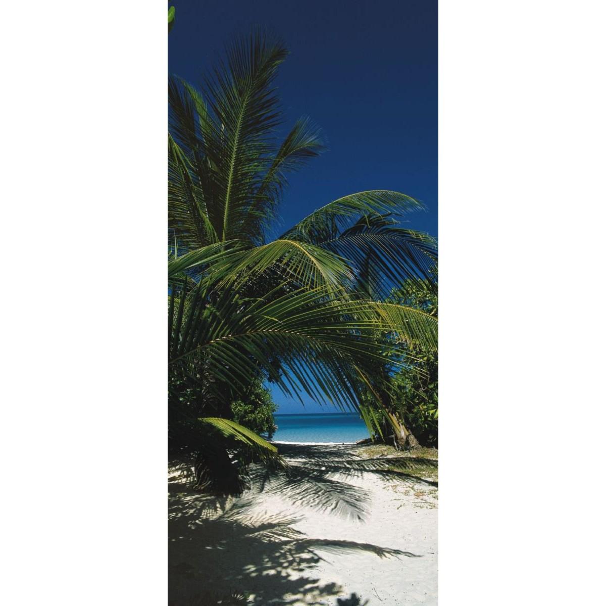 Фотообои Komar На пляж 2-1061 97х220 см
