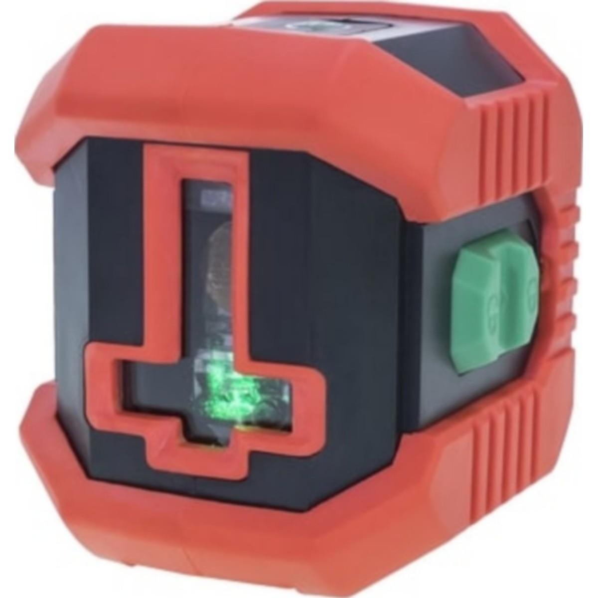Лазерный нивелир CONDTROL QB Green