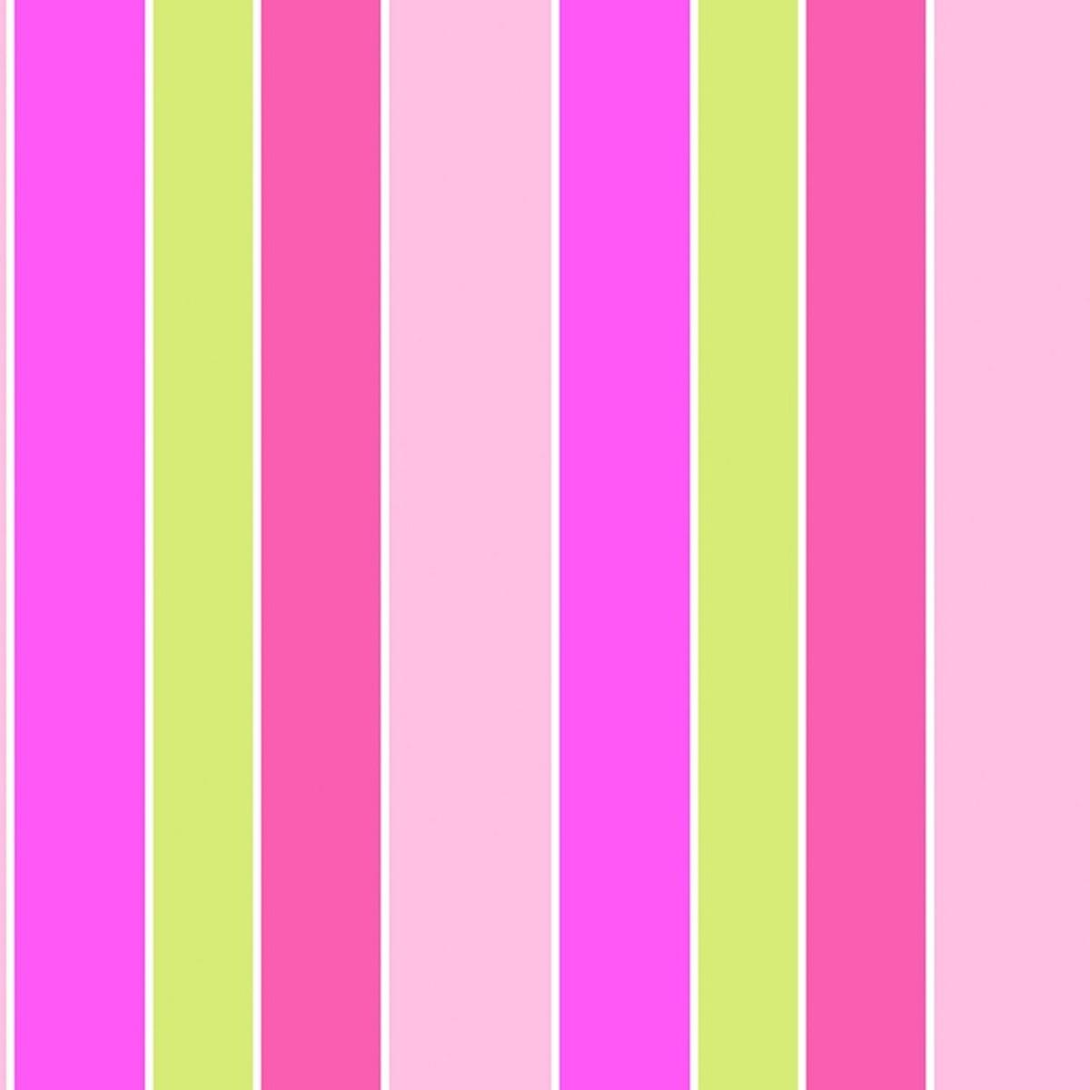 Виниловые обои Aura розовые G45101 0.53 м
