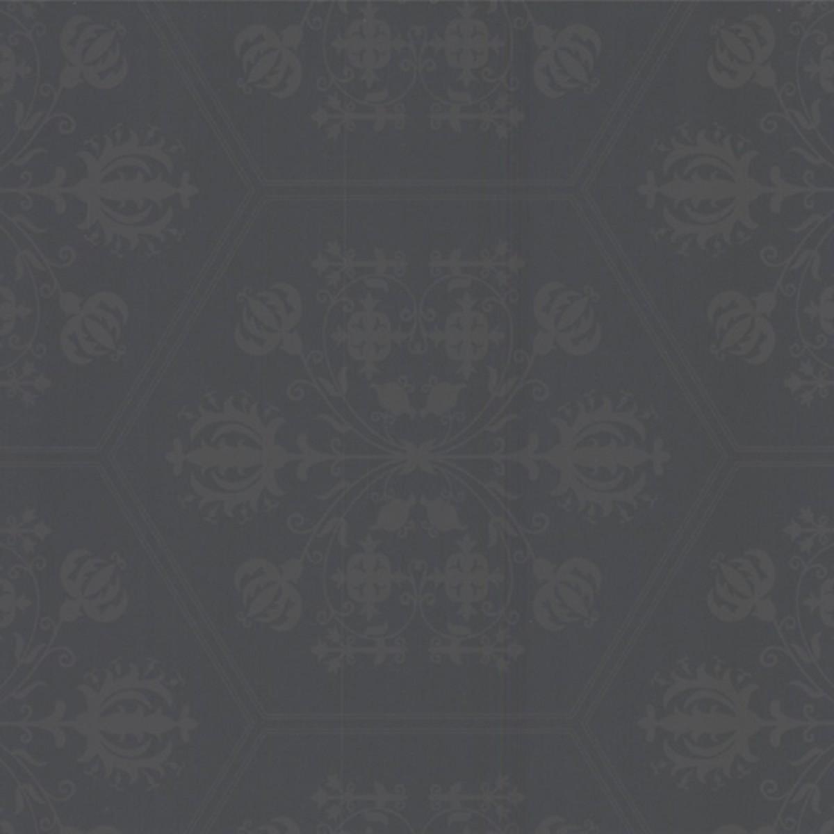 Флизелиновые обои Graham &amp Brown черные 18153 0.52 м
