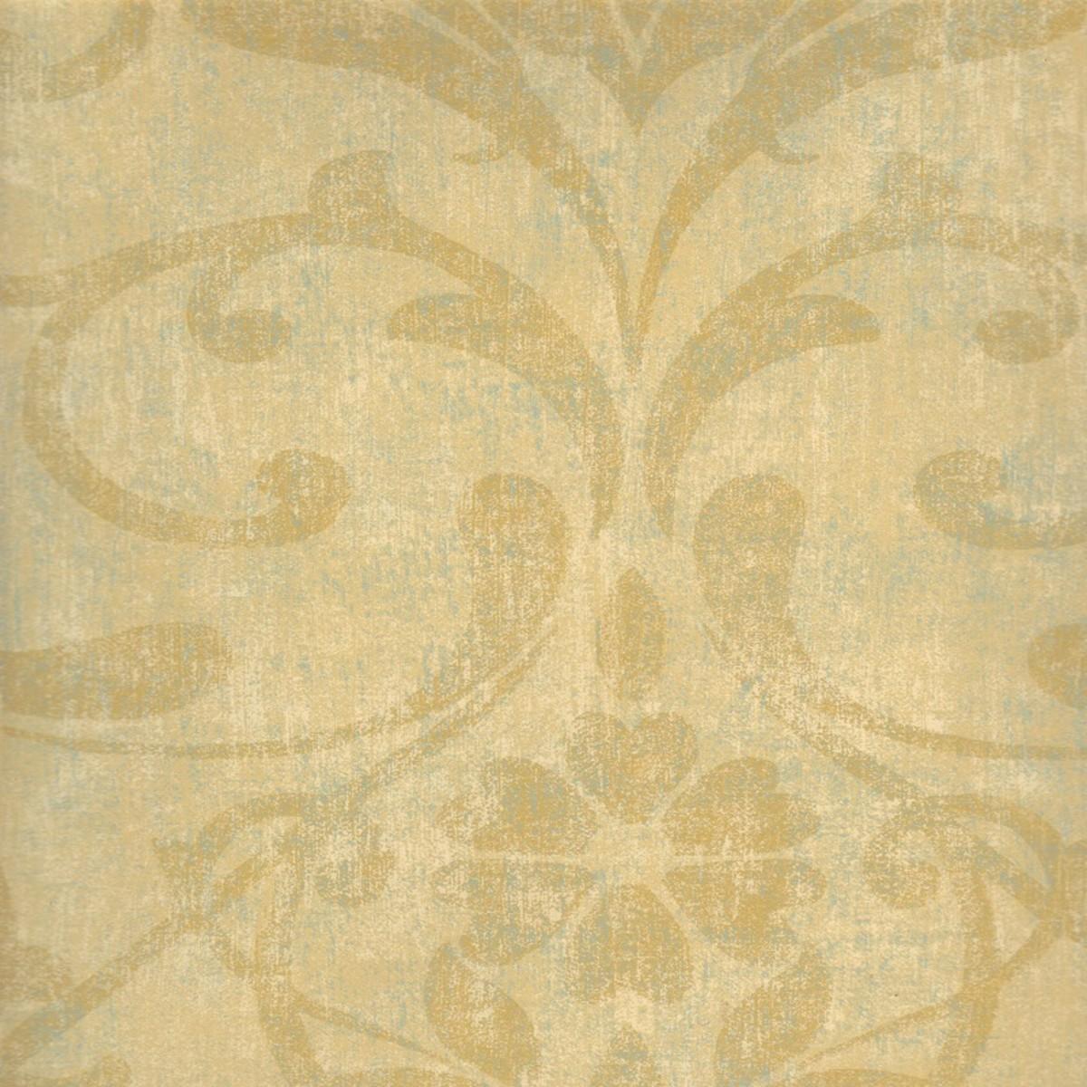 Виниловые обои York Wallcoverings коричневые VV5898 0.69 м