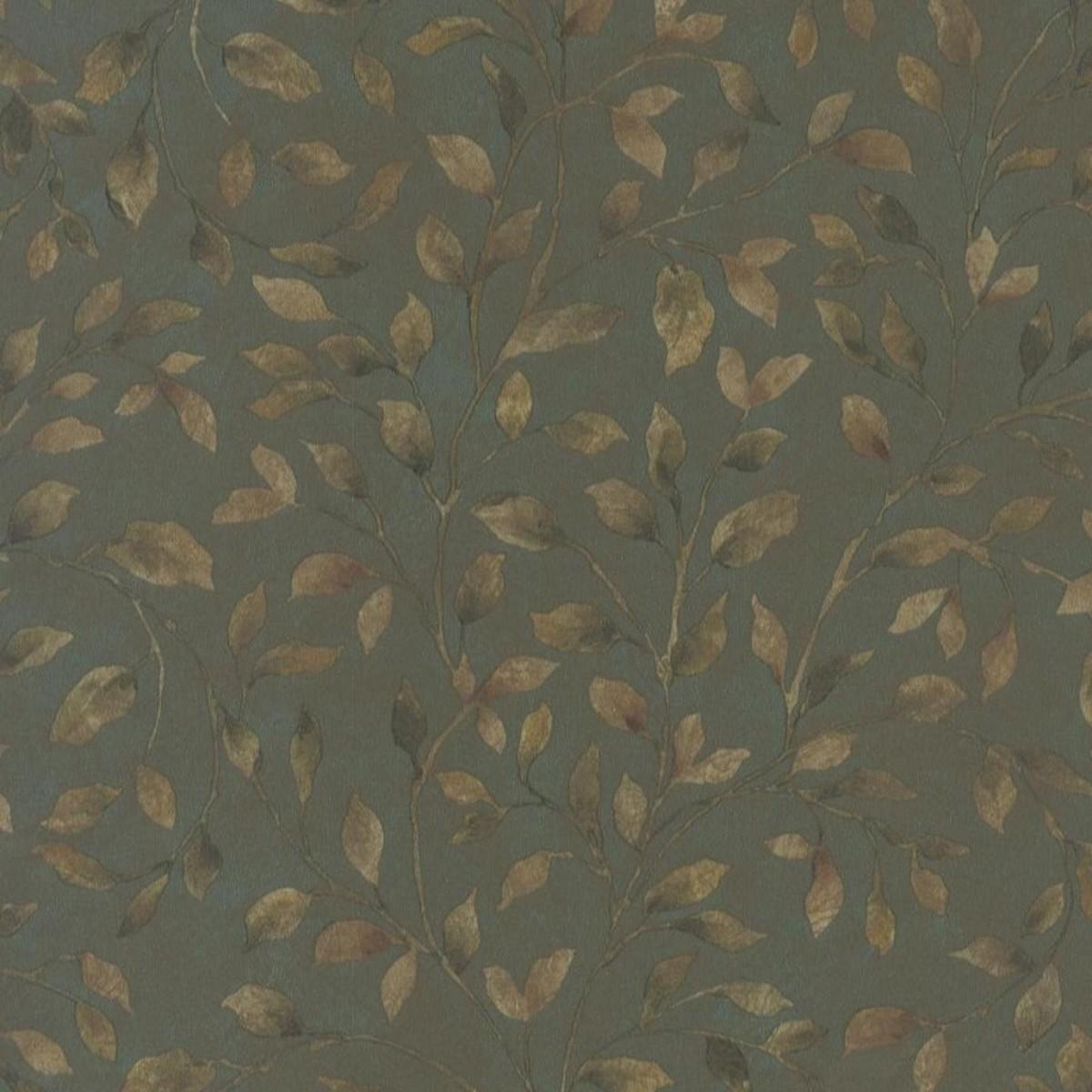 Виниловые обои York Wallcoverings серые HA1228 0.52 м