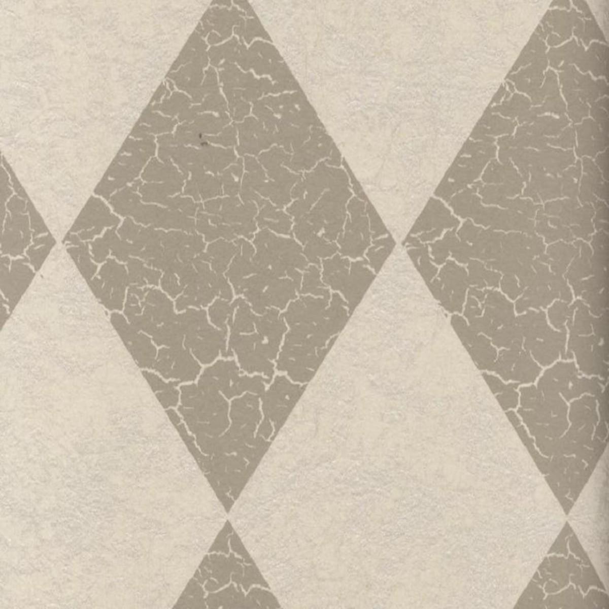 Флизелиновые обои York Wallcoverings серые IAT-310A 0.68 м