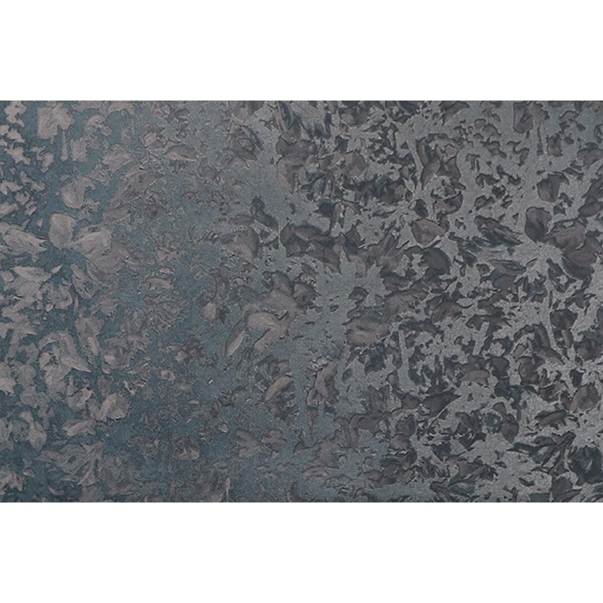 Обои флизелиновые Melody Блисс Муар синие 47708 1.06 м