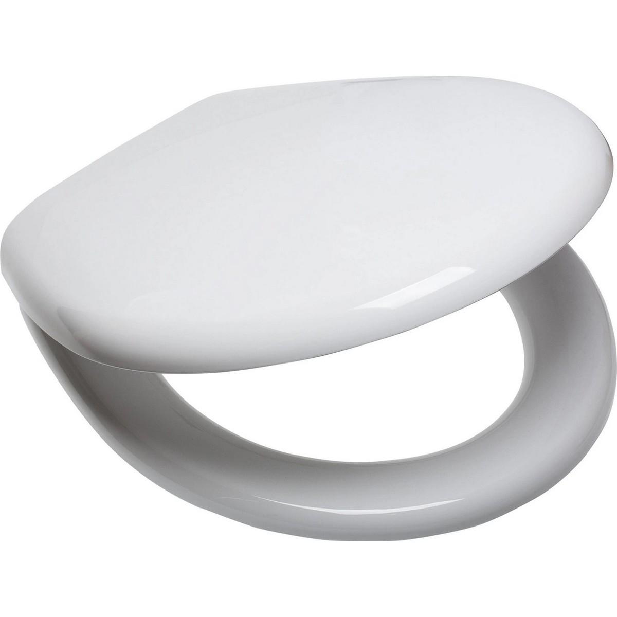 Сиденье для унитаза BERGES WASSERHAUS Zet PP 021504