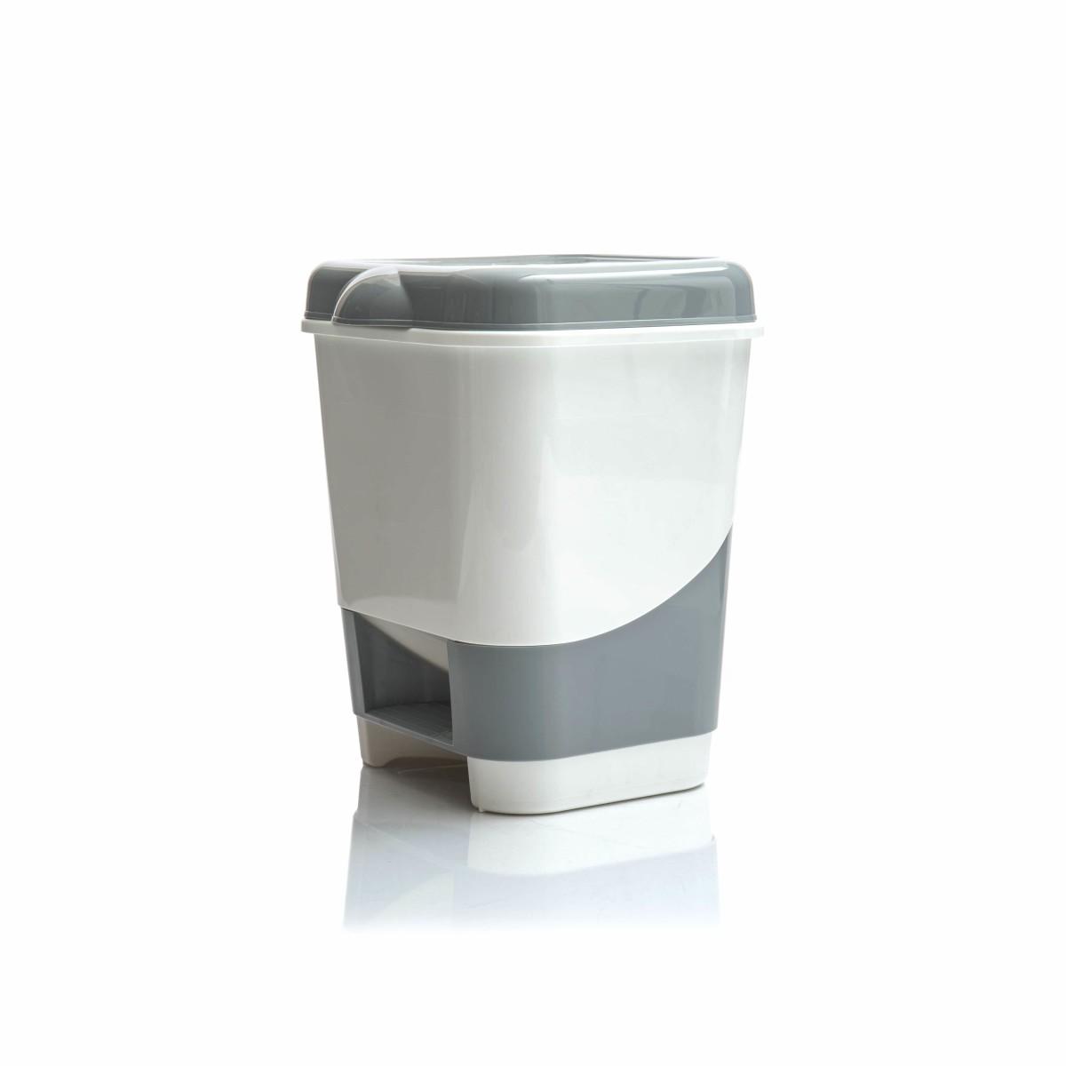 Корзина для мусора Полимербыт 4342802 20 л