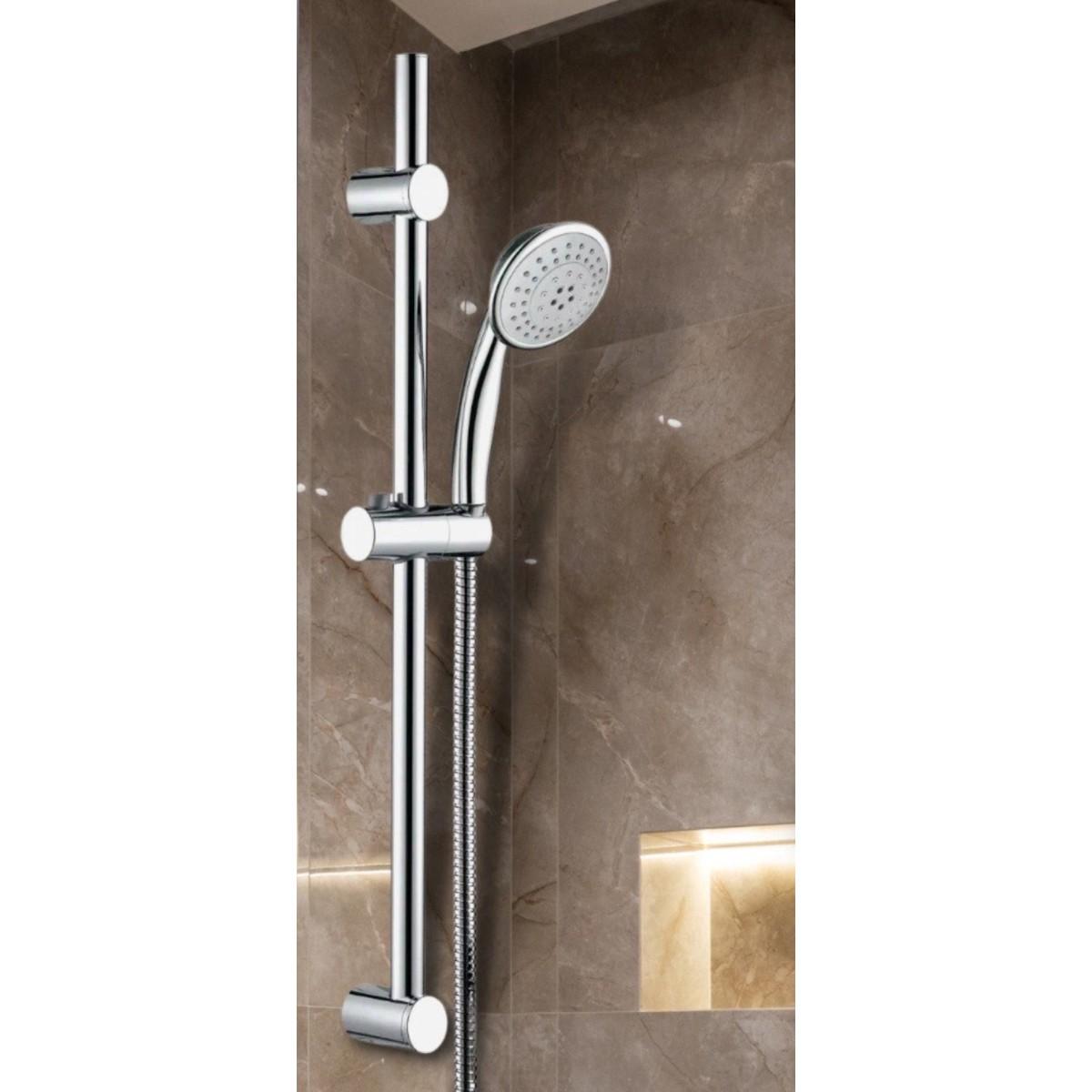 Душевая стойка Bath Plus SB2035010CP