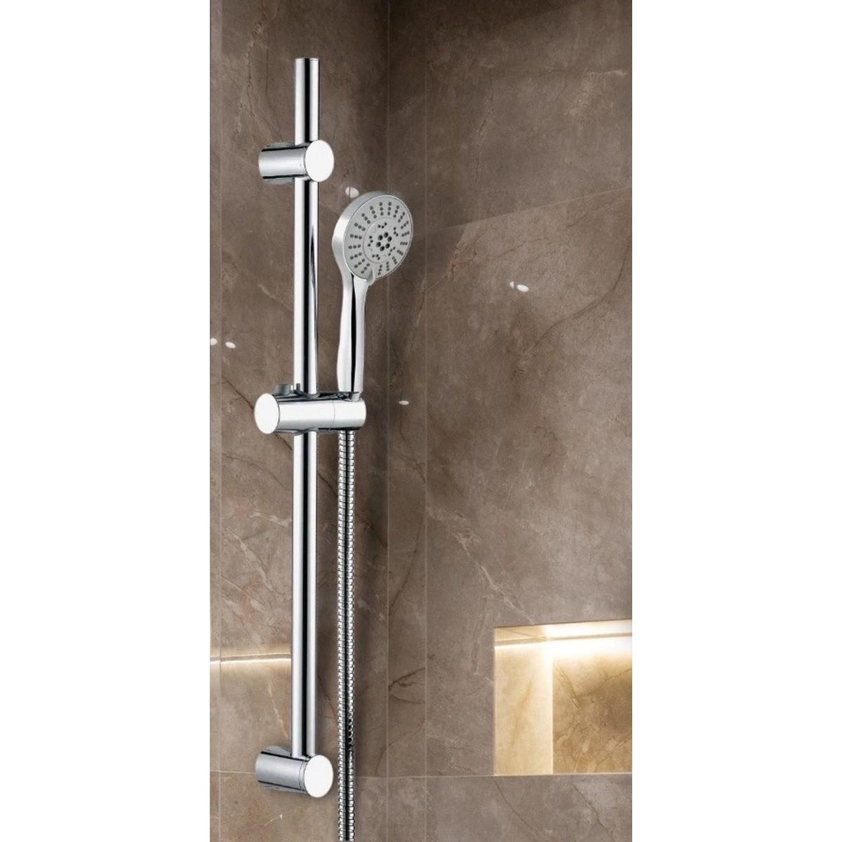 Душевая стойка Bath Plus SB2035050CP