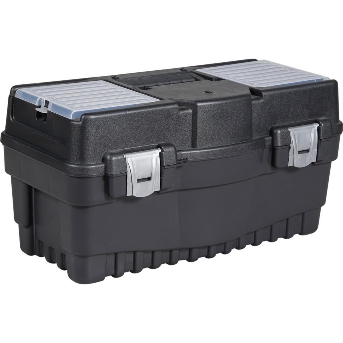 Ящик для инструментов МастерАлмаз STANDARD 547x271x278 мм