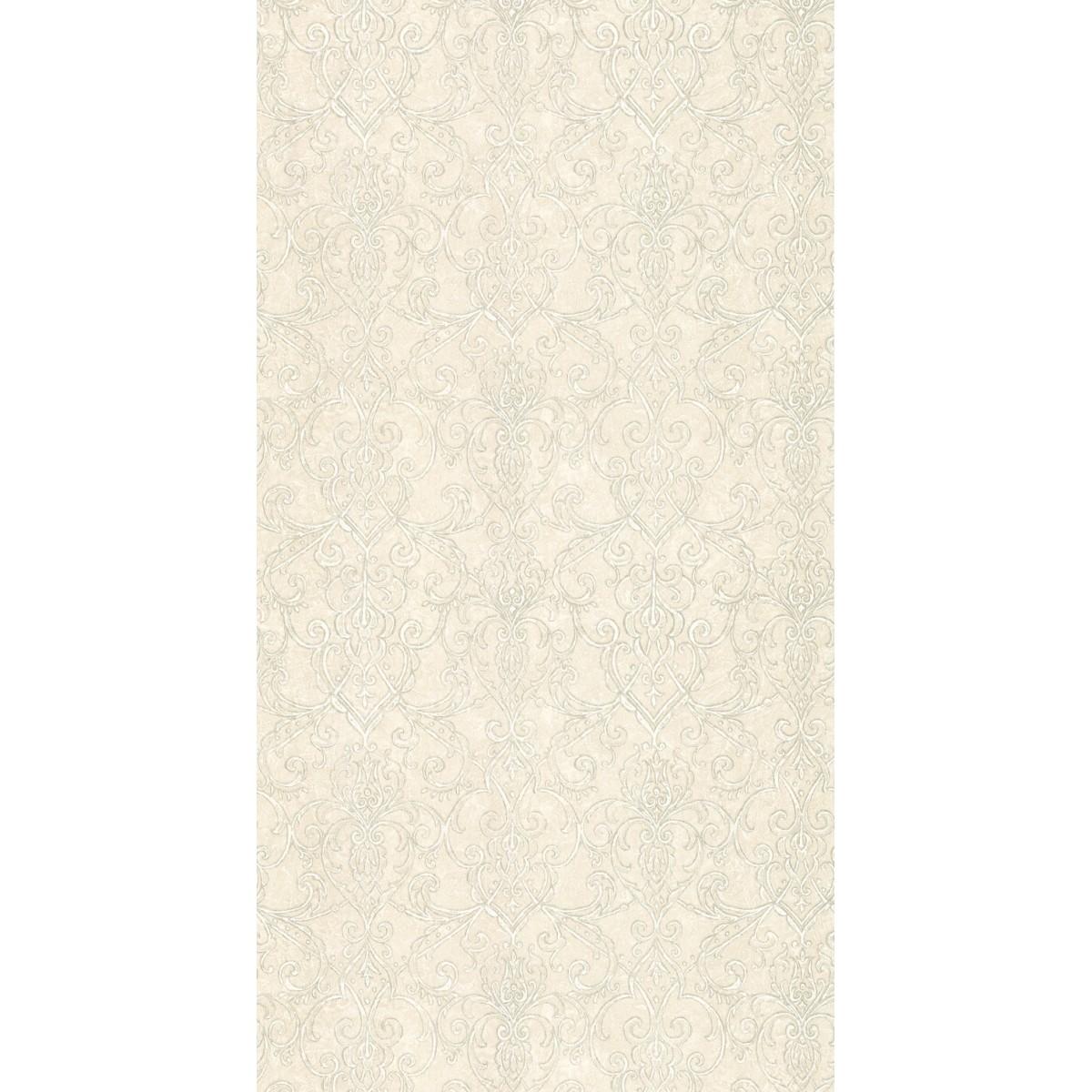 Обои виниловые Chelsea Decor Wallpapers Bramhall бежевые CD001038 0.52 м