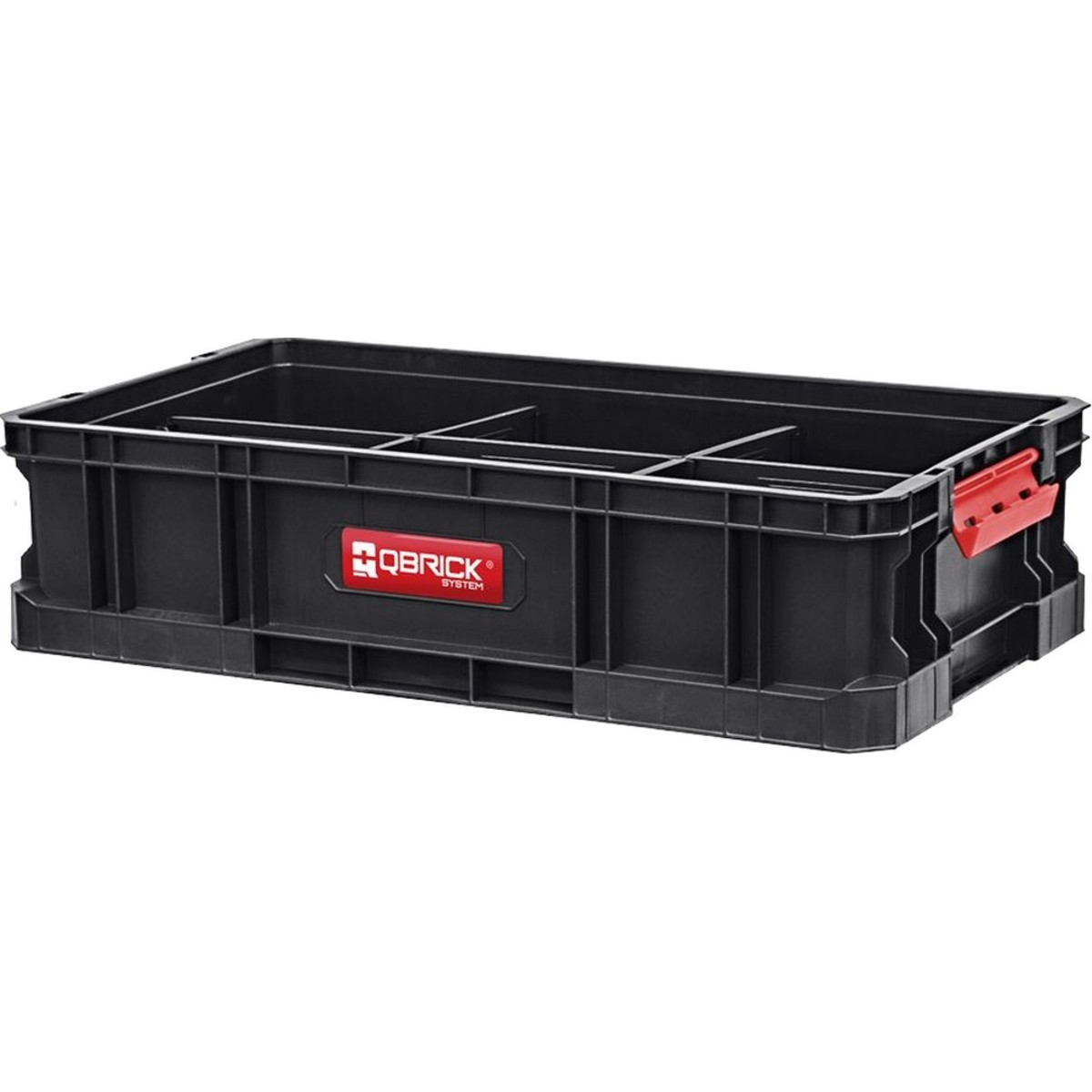 Ящик для инструментов QBRICK SYSTEM TWO BOX 100 FLEX 526x307x125мм