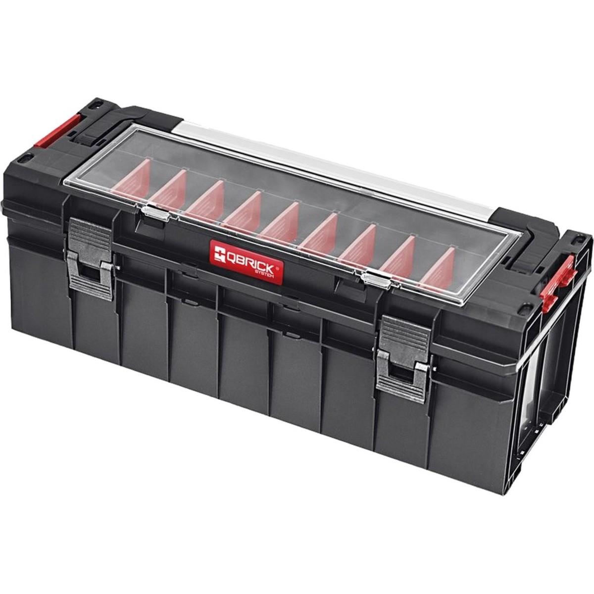 Ящик для инструментов QBRICK SYSTEM PRO 700 650x270x272мм