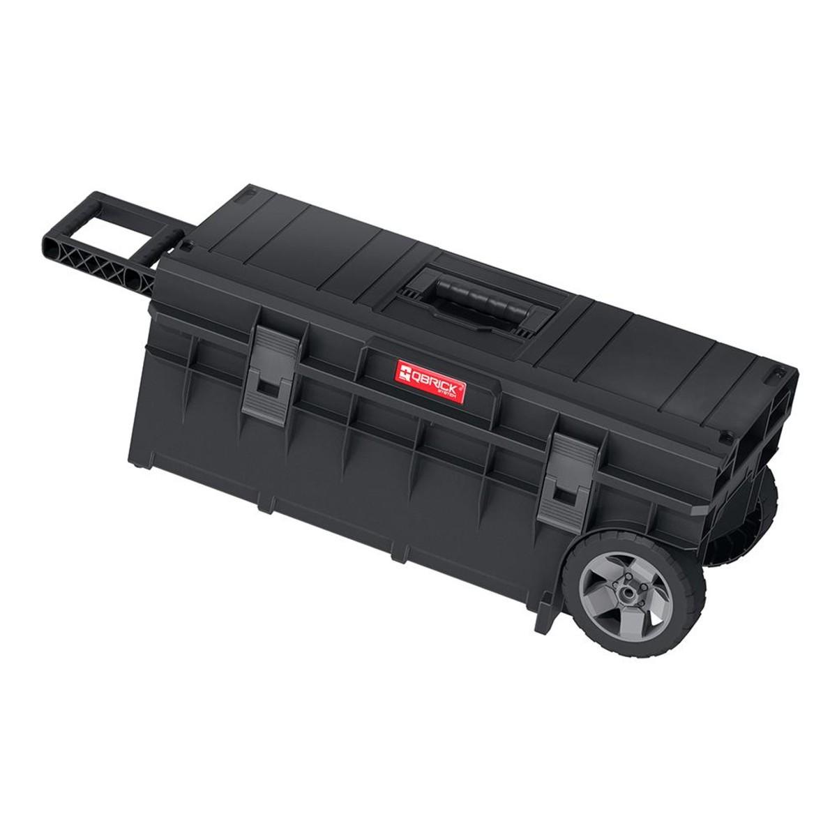 Ящик для инструментов QBRICK SYSTEM LONGER BASIC 793x385x322мм