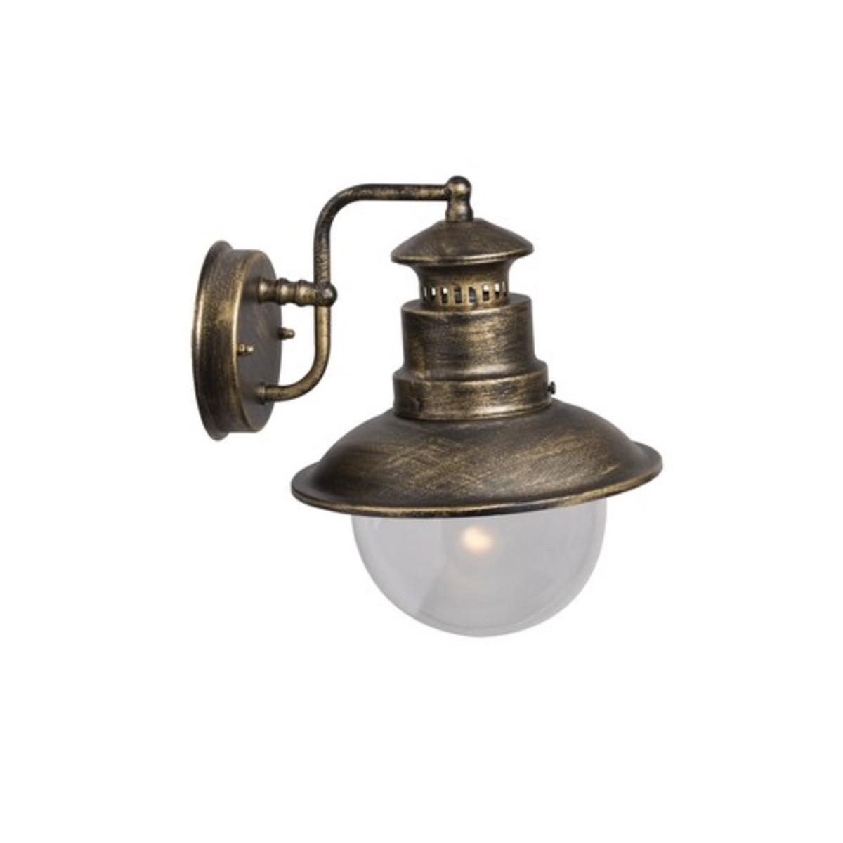 Светильник уличный Arte Lamp Amsterdam A1523AL-1BN IP44