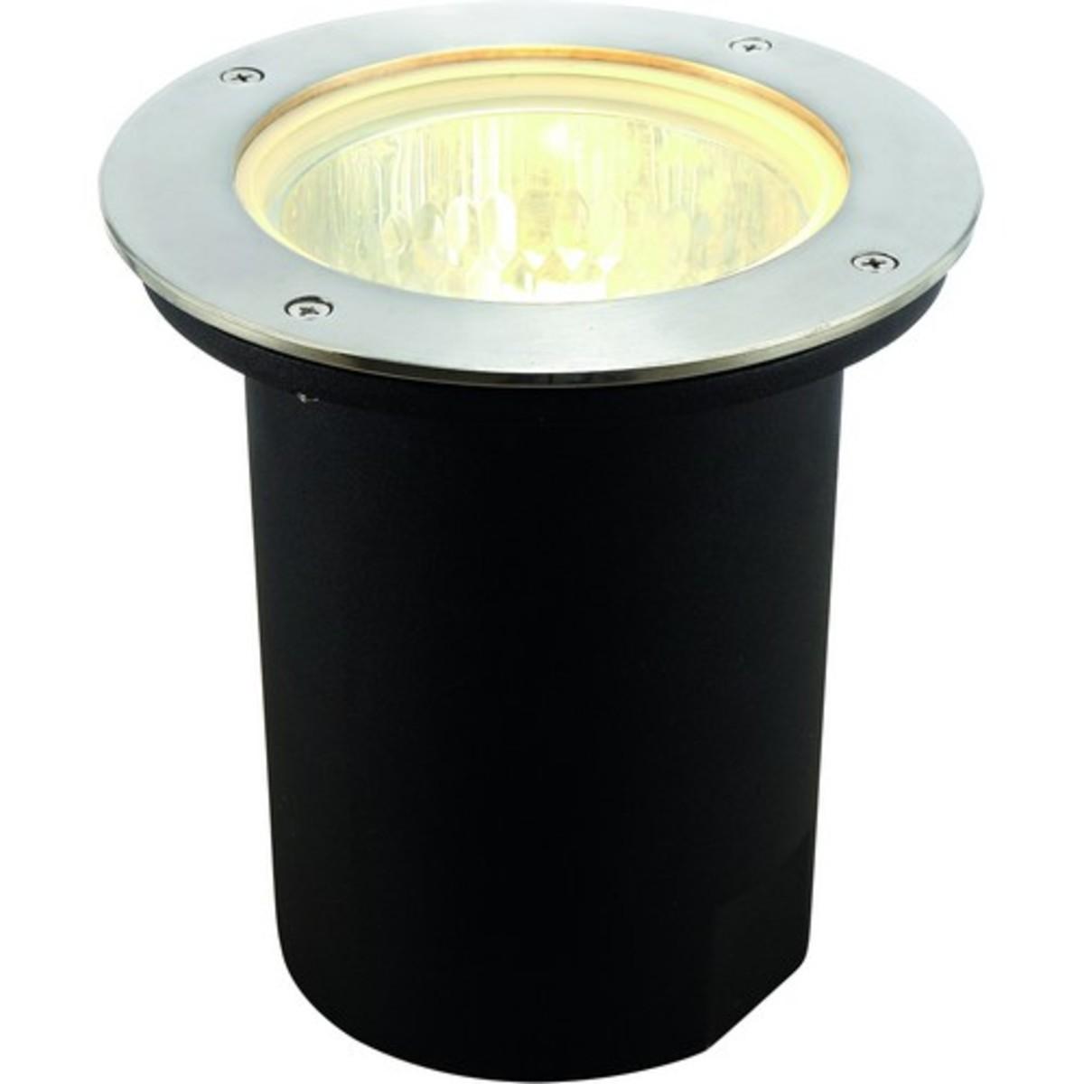Светильник уличный Arte Lamp Piazza A6013IN-1SS IP65